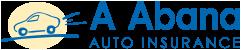 A Abana Logo